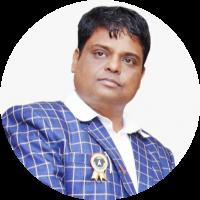 Kranti Mahajan